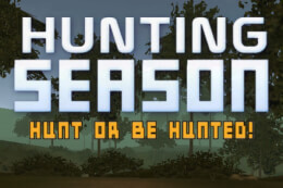 Hunting Season thumb