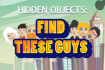 Hidden Objects: Find These Guys thumb