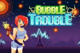 Bubble Trouble thumb