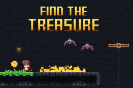 Find the Treasure thumb