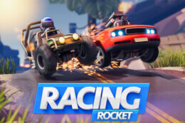 Racing Rocket thumb