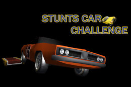 Stunts Car Challenge thumb