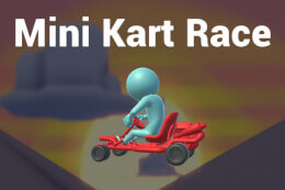 Mini Kart Racing thumb