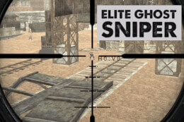 Elite Ghost Sniper thumb