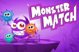 Monster Match thumb