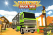 Farm Animal Truck Transporter Game thumb