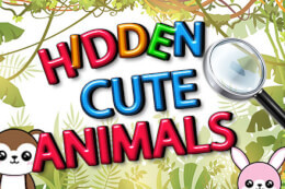 Hidden Cute Animals thumb