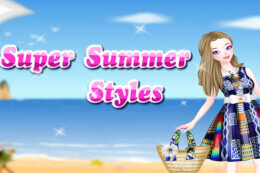 Super Summer Style thumb