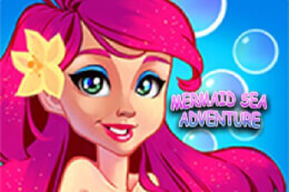 Mermaid Sea Adventure thumb