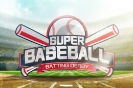 Super Baseball thumb