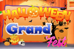 Halloween Grand Fest thumb