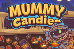 Mummy Candies thumb
