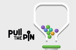 Pull the Pin thumb