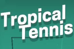 Tropical Tennis thumb