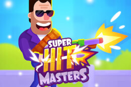 Super Hitmasters Online thumb