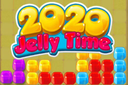 2020! Jelly Time thumb