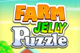 Farm Jelly Puzzle thumb