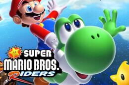 Super Mario Bros Riders thumb