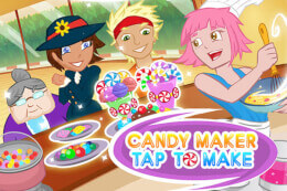 Candy Maker: Tap to Make thumb