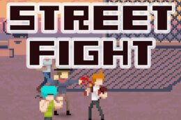 Street Fight thumb