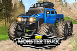 Monster Truck 2018 thumb