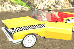 Crazy Taxi Simulator thumb