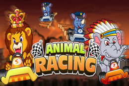 Animal Go Racing thumb
