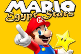 Super Mario Egypt Stars thumb