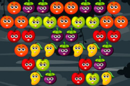 Bubble Shooter Fruits thumb