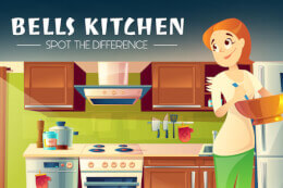 Bell's Kitchen thumb