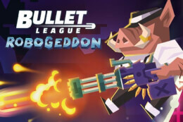 Bullet League Robogeddon thumb