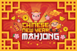 Chinese New Year Mahjong thumb