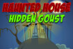 Haunted House Hidden Ghost thumb