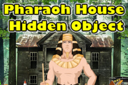 Pharaoh House Hidden Objects thumb
