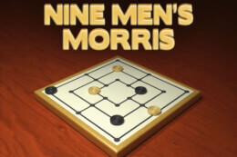 Nine Men's Morris thumb