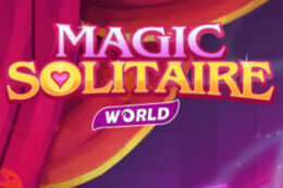 Magic Solitaire: World thumb