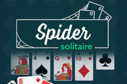 Spider Solitaire thumb