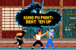 Kung Fu Fight Beat Em Up thumb