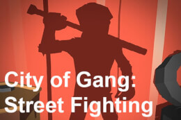 City of Gang: Street Fighting thumb