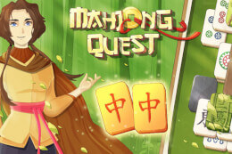 Mahjong Quest thumb