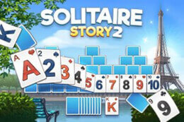 Solitaire Story - Tripeaks 2 thumb