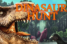 Dinasaur Hunt thumb
