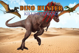 Dino Hunter: Killing Strand thumb