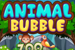 Animal Bubble thumb