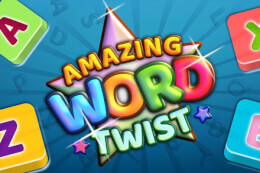 Amazing Word Twist thumb