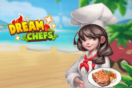 Dream Chefs thumb