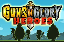 Guns n Glory Heroes thumb