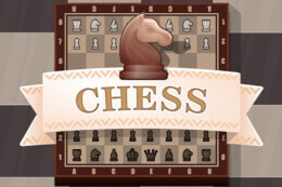 Chess by RedFoc thumb