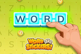 Word Stickers! thumb
