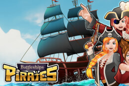 Battleships Pirates thumb